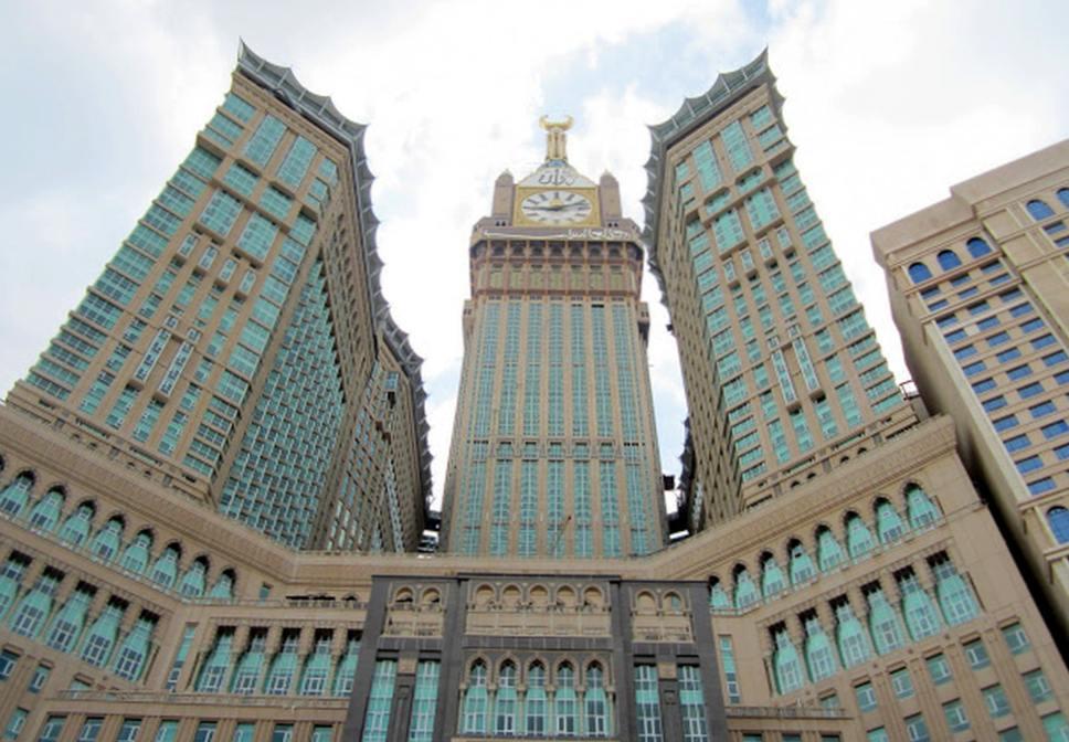 Вентиляция небоскреба