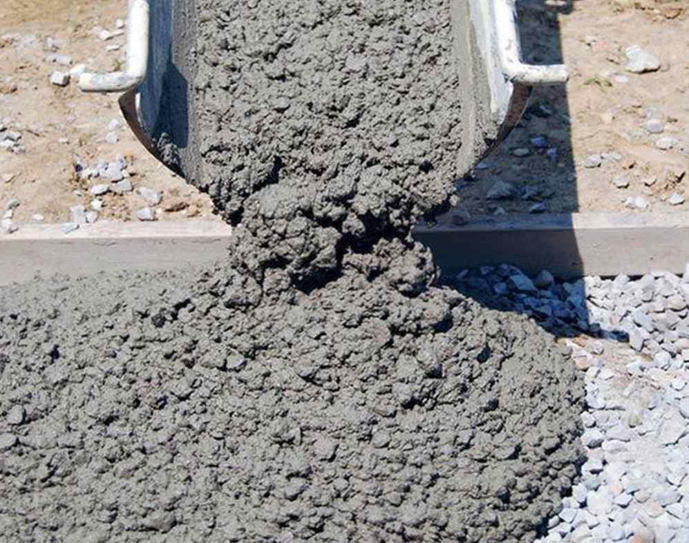 бетон в Ижевске