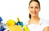 Кто пользуется клининговыми услугами?
