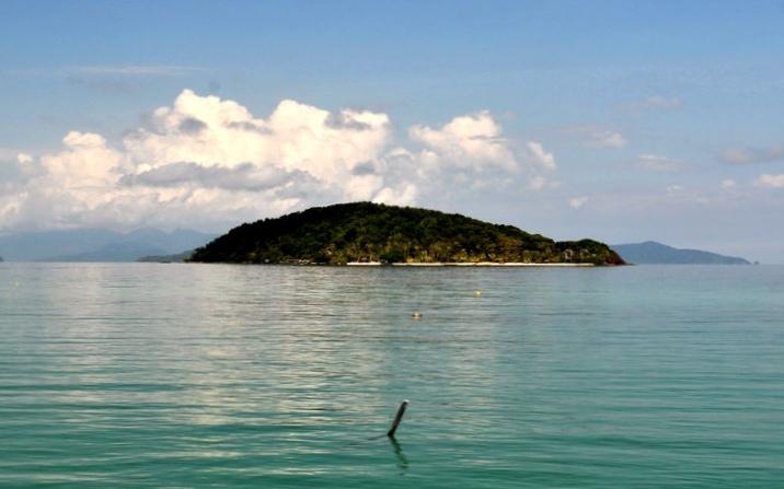 Что представляет из себя остров Ко Чанг?