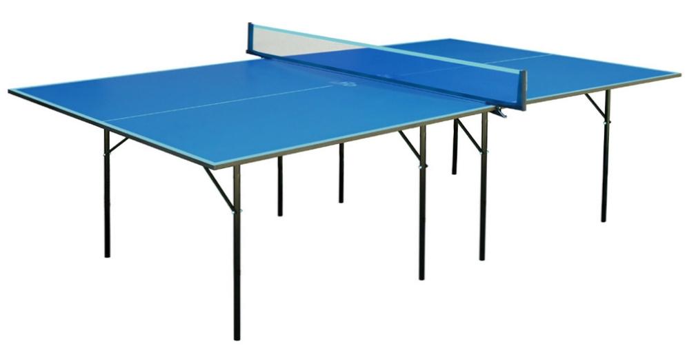 Каким должен быть теннисный стол для улицы?