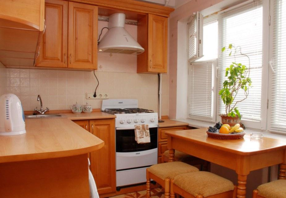 Как разработать дизайн интерьера кухни?