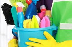 Когда бывает нужна уборка коттеджей?
