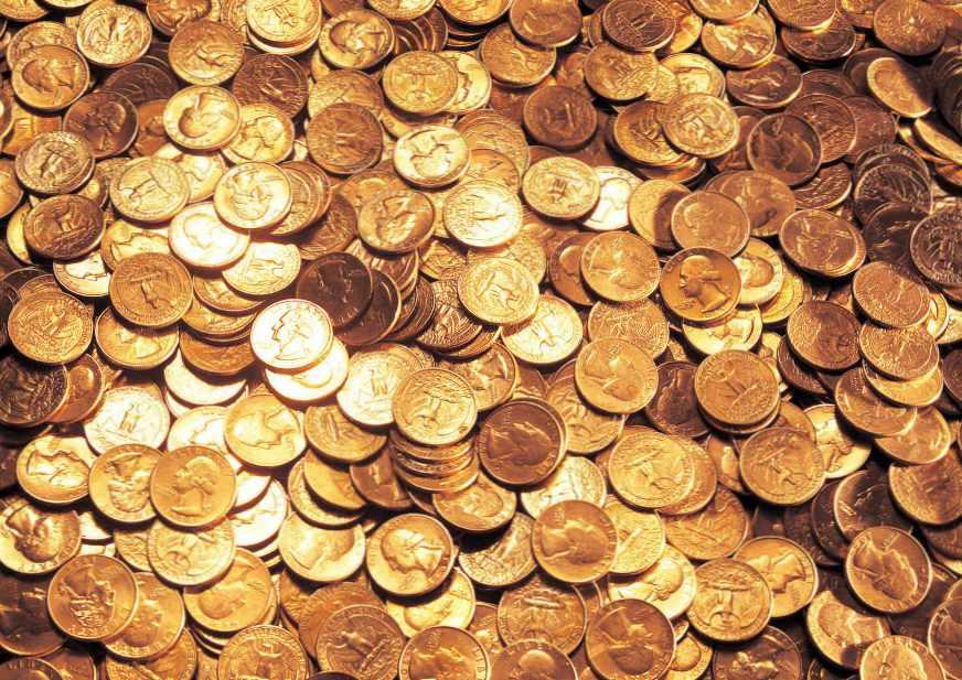 Реализация памятных драгоценных монет