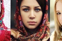Как выбирать платки и шарфы?