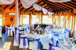 Какой самый красивый ресторан для свадьбы в Санкт-Петербурге?