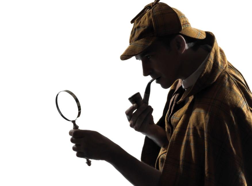 Когда может понадобиться детектив?