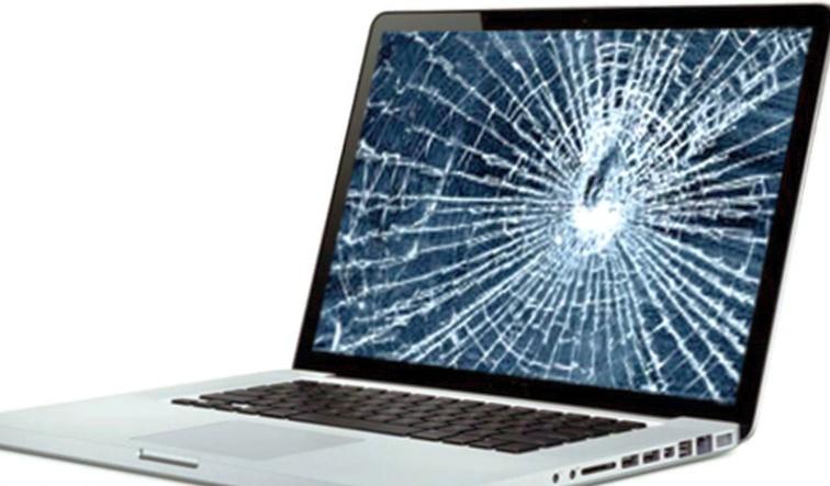 Как заменить матрицу ноутбука?