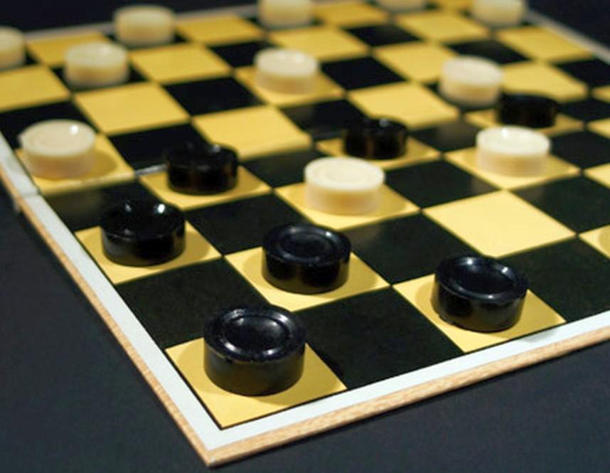 Где прочитать статью об истории возникновения шашек и шахмат?