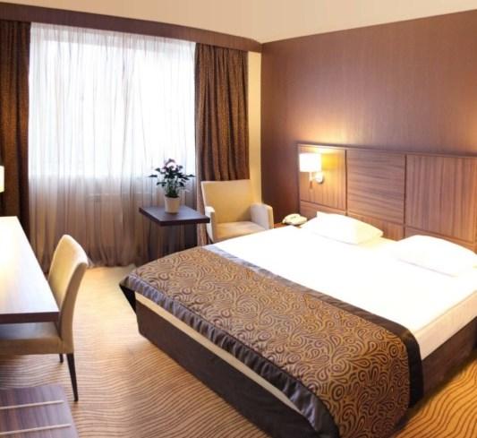 Какую гостиницу стоит выбрать в Киеве?