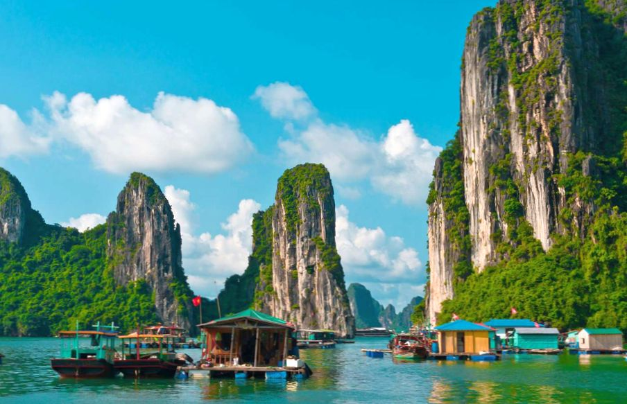 Что представляет из себя Вьетнам?