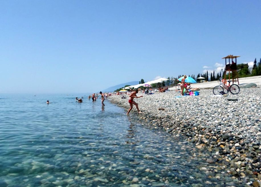 Популярность российских курортов под сомнением?