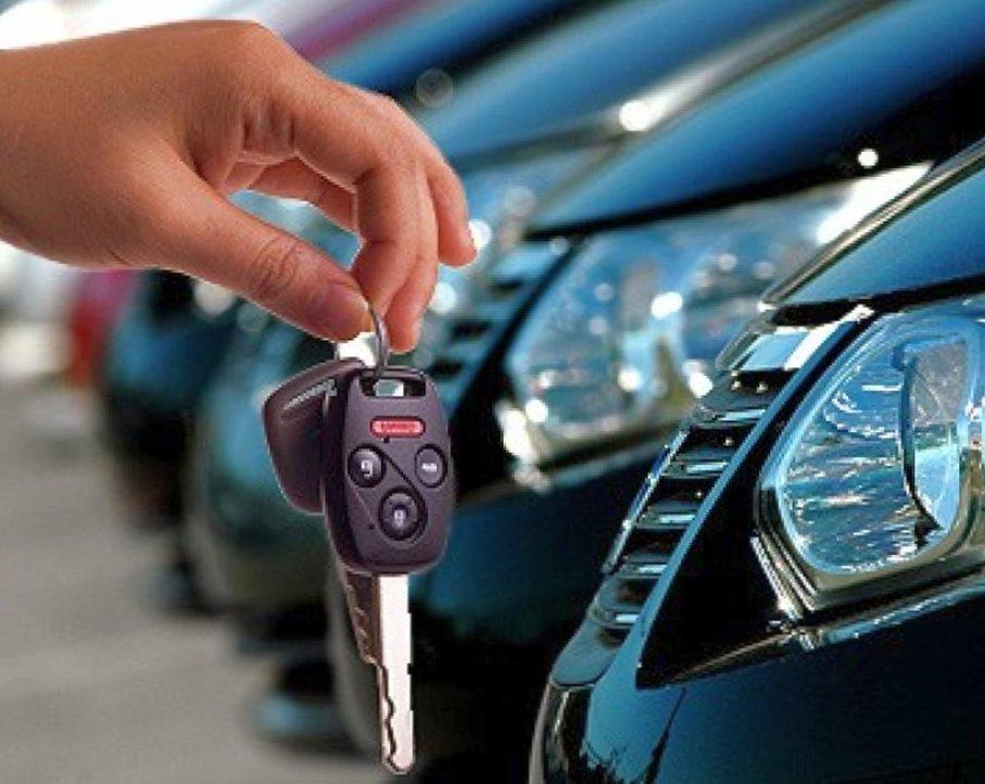 Как взять автомобиль напрокат в Америке?
