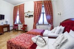 Какой отель выбрать во Львове?