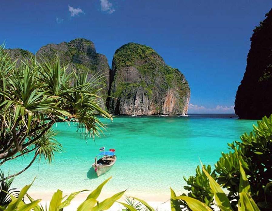 Таиланд — это сказочная страна для отдыха