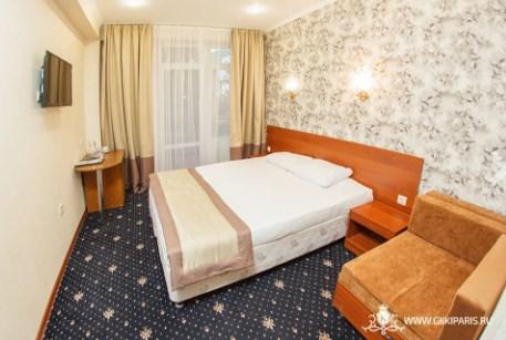 Какой отель стоит выбрать в Сочи?
