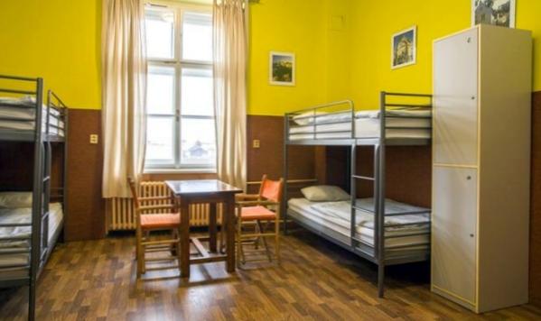 хостел в Нижнем Новгороде