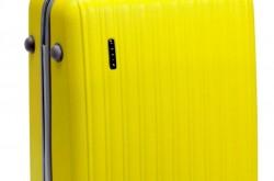 Где в Москве купить пластиковый чемодан на колесах?