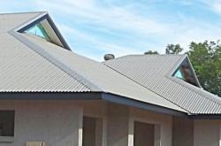 Как обустраивать крышу?