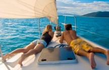 Как отдохнуть на яхте?