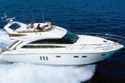 Как арендовать яхту?