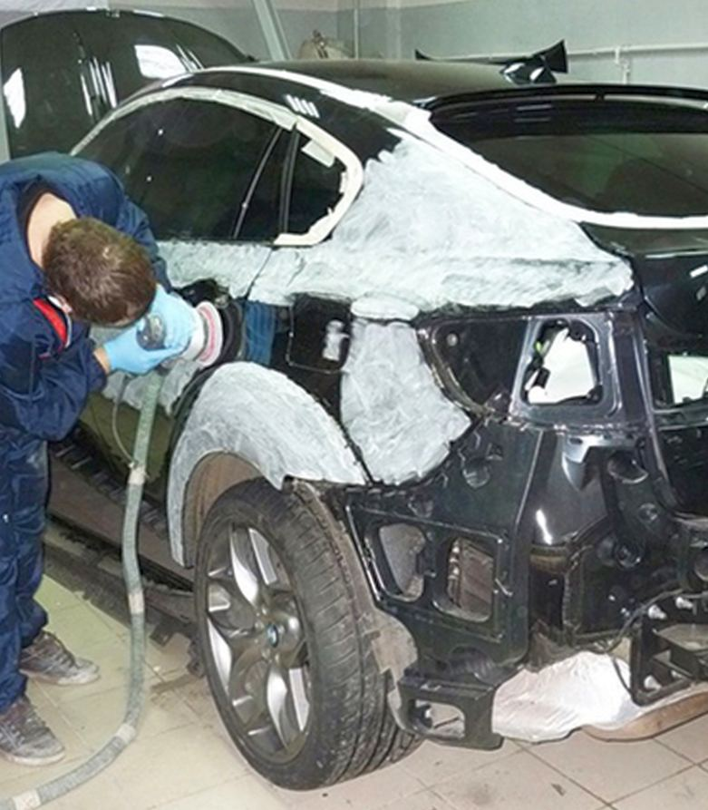 Как подыскать специалиста для ремонта авто?