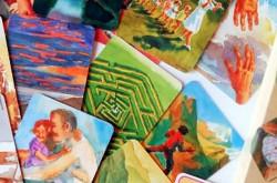 Что такое метафорические карты?