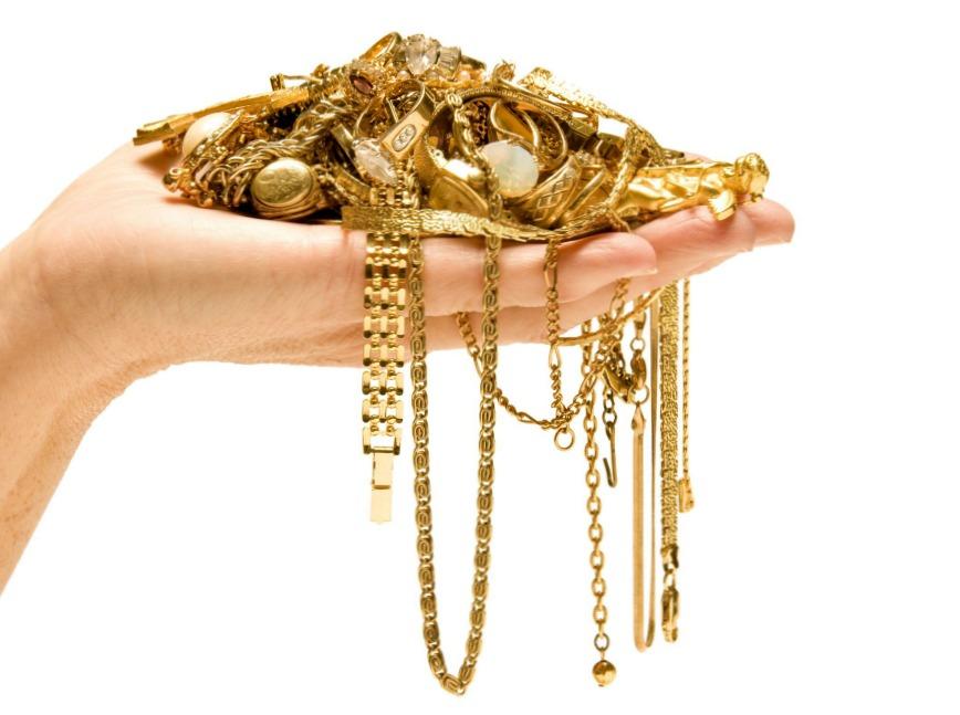 Где можно выбрать золотые украшения без риска подделки?