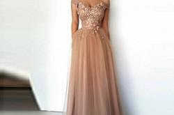 Где в Киеве найти модное вечернее платье?