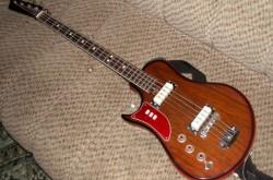 Где найти бас гитару?