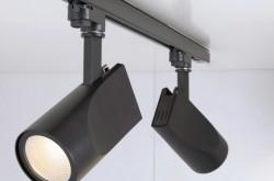 Где используют трековые светодиодные светильники?