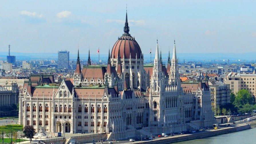 Что нам известно про отдых в Венгрии?