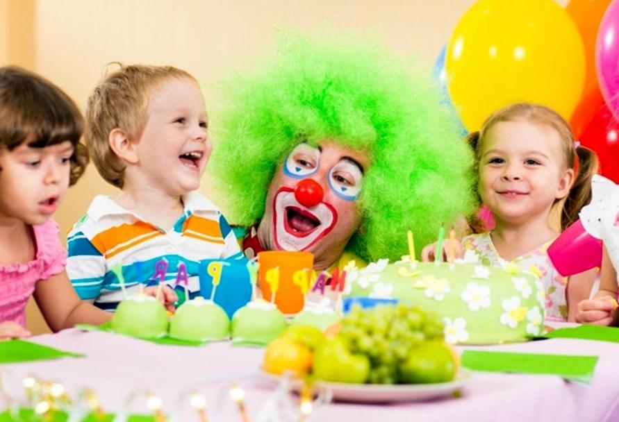 Как устроить праздник детям в Харькове?