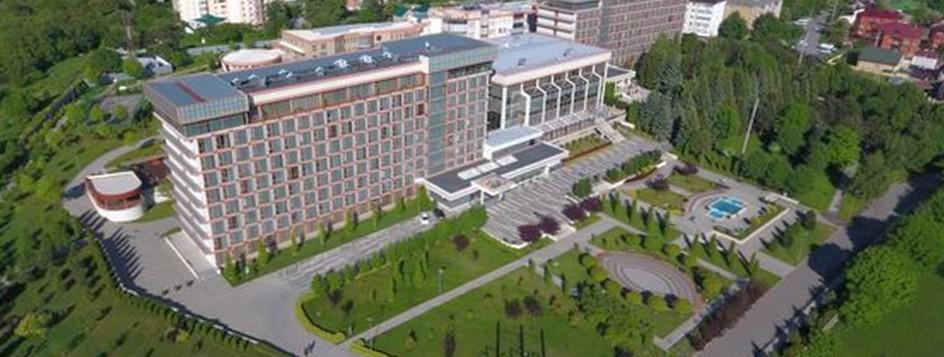 Как выбирать лучшие санатории ЖКТ в Ессентуках?