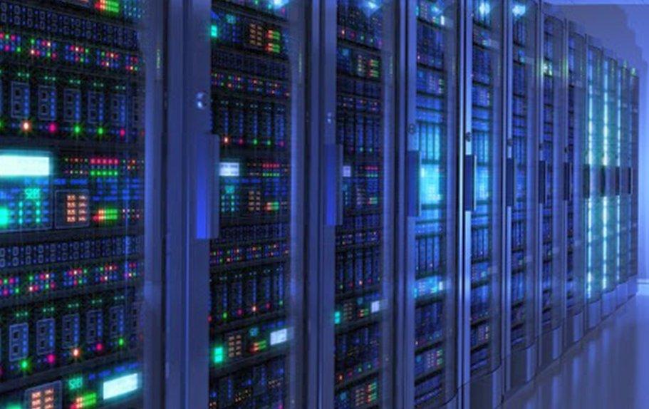 Как и где найти бу сервер в Санкт Петербурге?