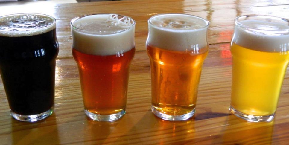 Почему одинаковые сорта пива бывают на вкус разными