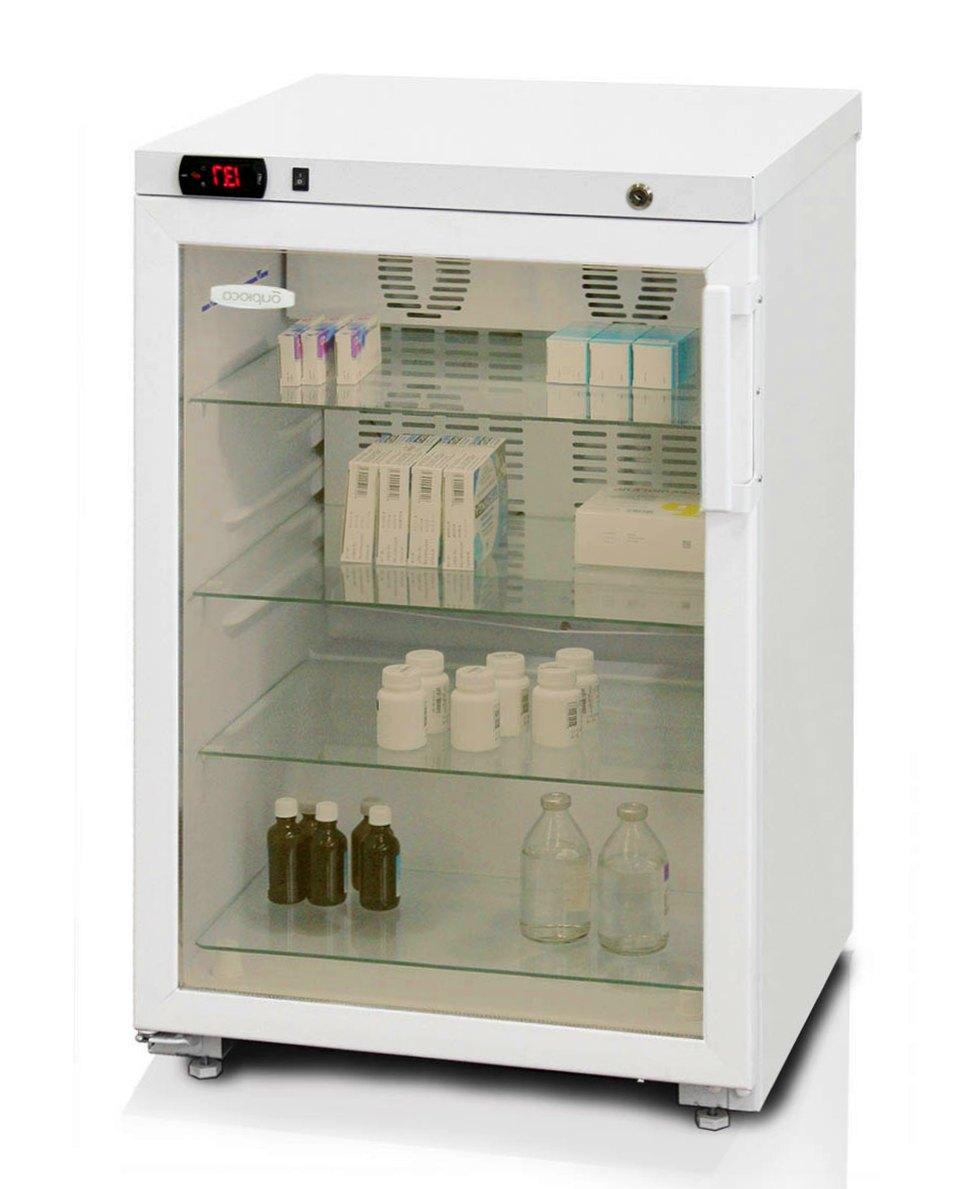 Фармацевтический холодильник что это такое
