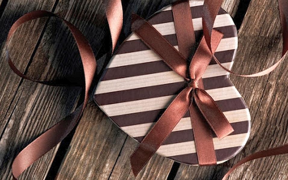 Какие бывают вкусные корпоративные подарки?