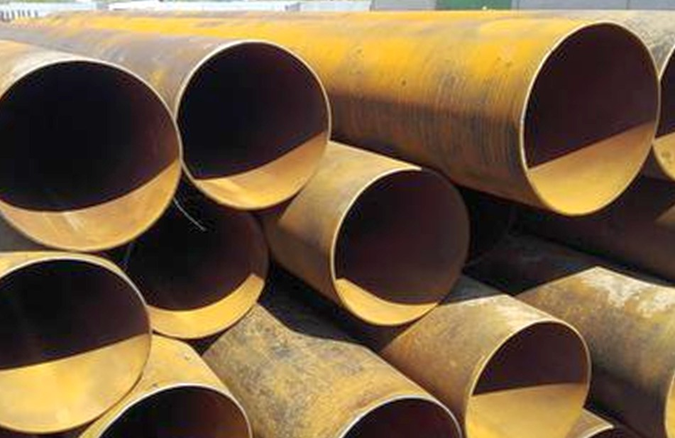 Как можно использовать восстановленные  трубы?