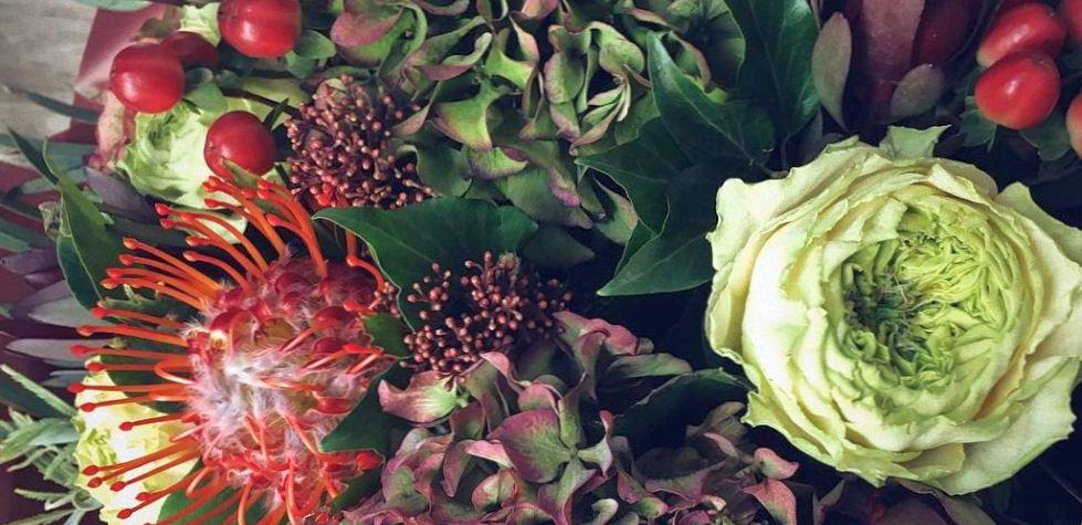 Как заказать и оформить доставку цветов в Москве и Подмосковье?