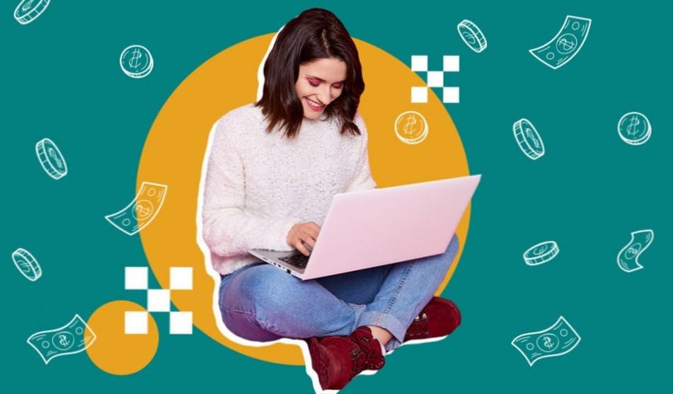 Как заработать в интернете на дому без вложений?
